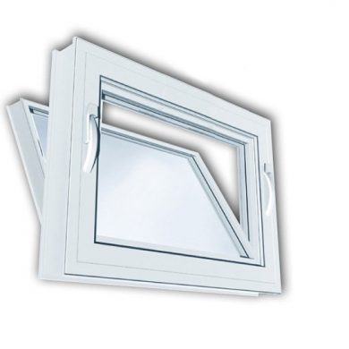 Basement Hopper Windows